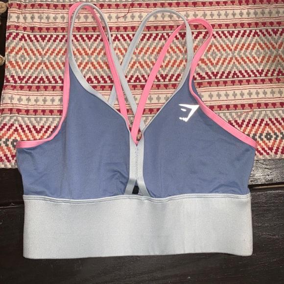 Gymshark Other - Gymshark medium bra